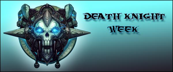 DK week banner