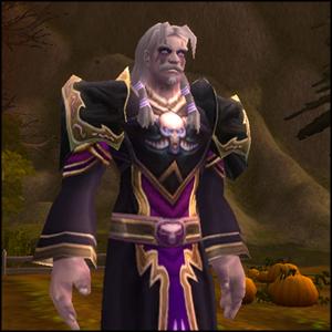 Thoth the plaguebringer