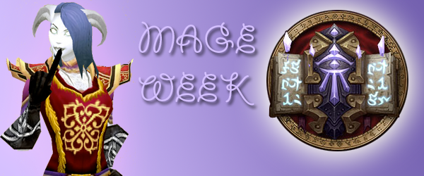 Mage Week bnr
