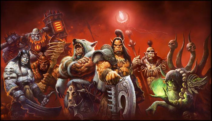 warlords header