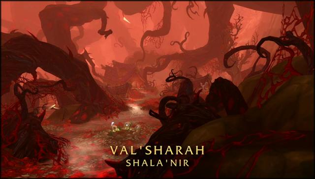 Val'sharah crop