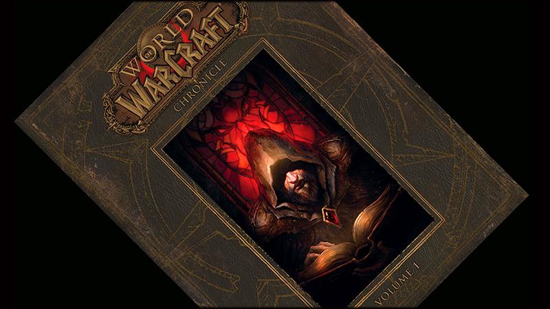 world of warcraft chronicle volume 1 free