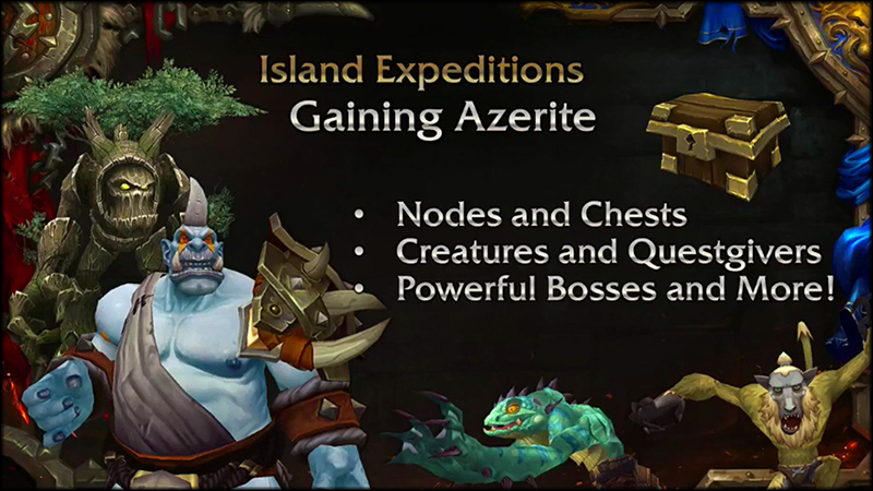 22-island expeditions