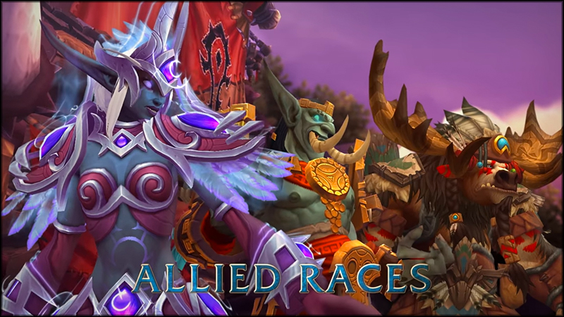 8-horde allies